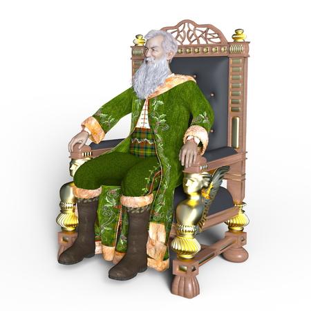 'saint nicholas': Saint Nicholas Stock Photo