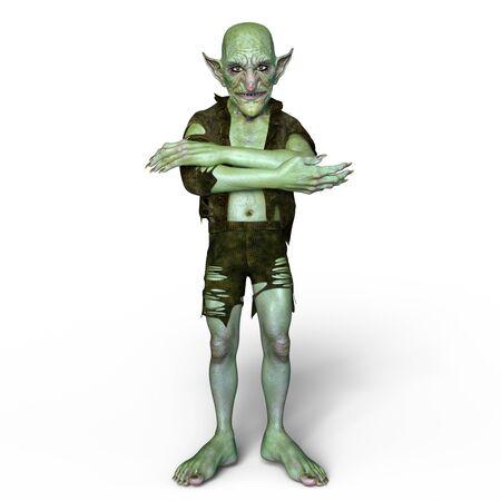 goblin: goblin