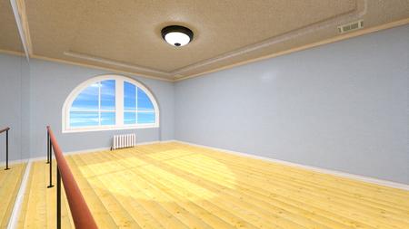 ダンス スタジオ