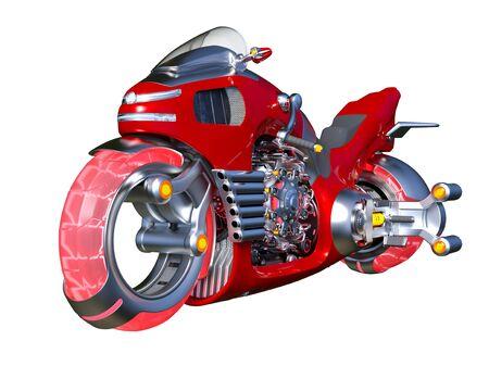 hover: hover bike
