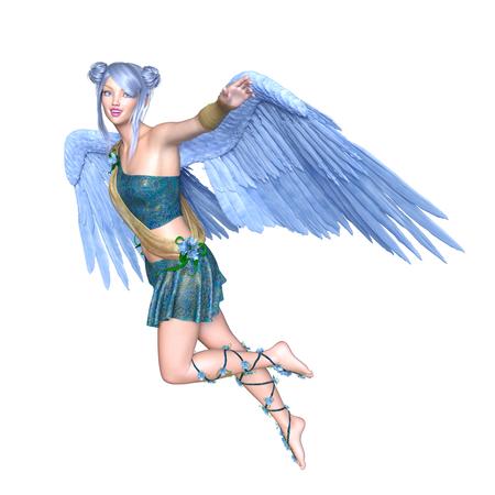 elves: fairy