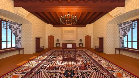 騎士ゲストホール