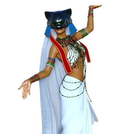 belly dancer Foto de archivo