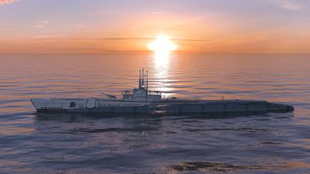 escort ship