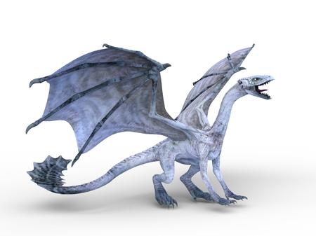 3D CG rendering of Dinosaurs Reklamní fotografie