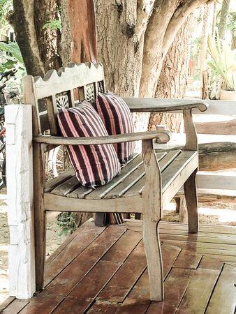 pillows: Sofa wood