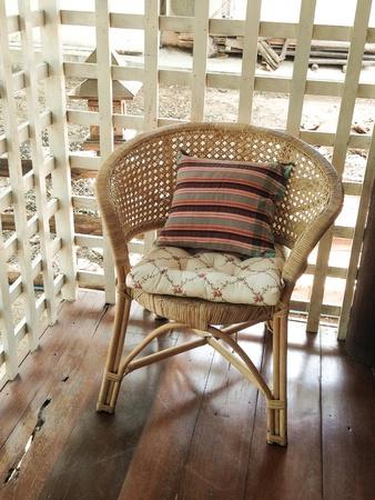 cane chair: Cane chair
