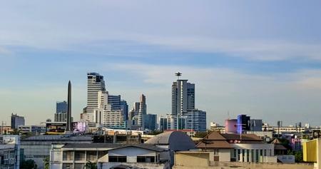 city scape: City scape
