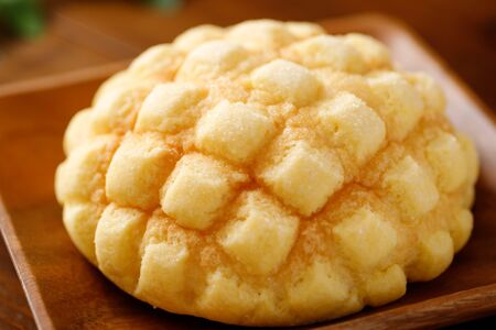 Japanese bread,shaped bun
