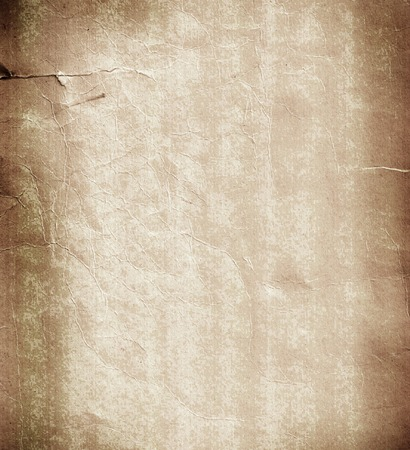 taupe: Old paper textures - background with space for text
