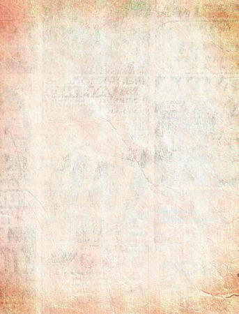 smooth background: Old paper textures - background with space for text