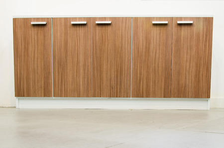 office furniture: modern office interior
