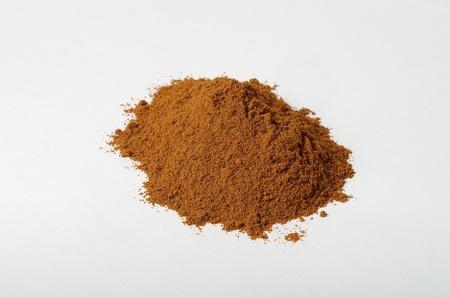 Tablespoon of Cinnamon Imagens