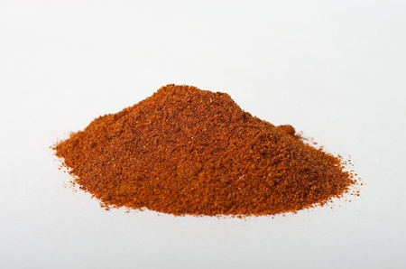 Tablespoon of Cayenne Pepper