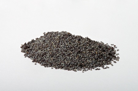 Tablespoon of Poppy Seeds