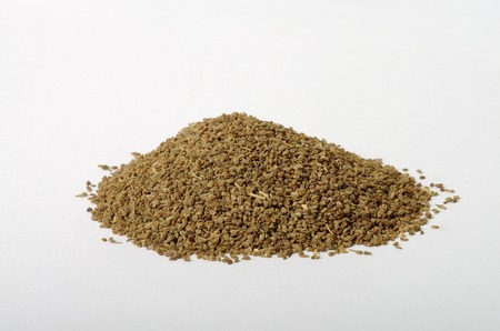 Tablespoon of Celery Seed