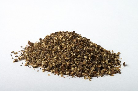 Tablespoon of Ground Black Pepper