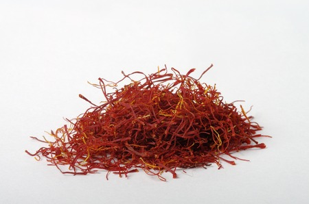 Tablespoon of Saffron