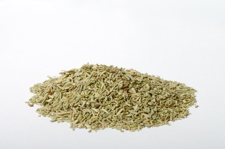 Tablespoon of Crushed Rosemary
