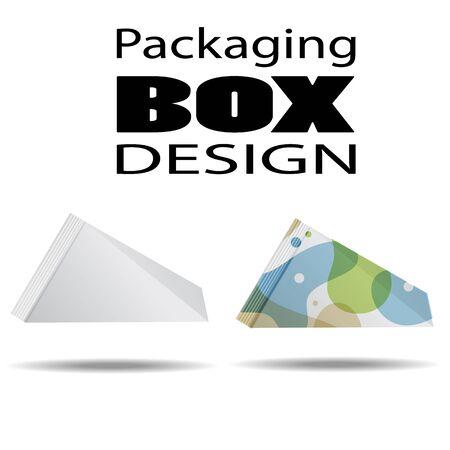 box design: Packaging Box Design.