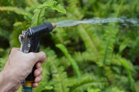 faucet water: High Pressure Faucet Water