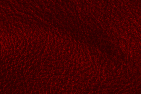 Red leather texture background vintage style for graphic design Stock Photo