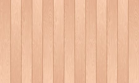 Wood textured backgrounds, wooden plank, abstract color lines background with surface wooden pattern, Vector illustration for graphic design