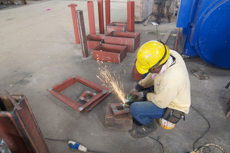 shipbuilder: Shipbuilding construction at Port Klang Malaysia