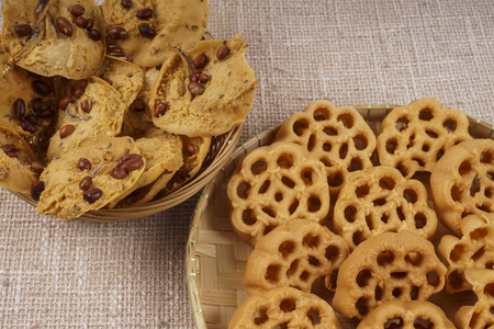 malay food: Traditional Malay Food.