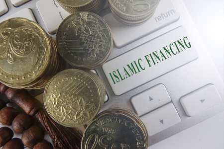 Islamic Financing Concept.