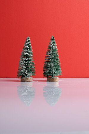 Happy New Year . Christmas Festive celebration. Selective focus