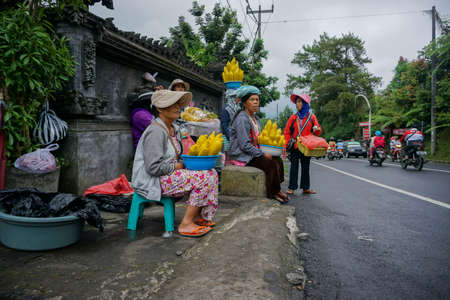 Lifestyle people in Indonesia. 新聞圖片