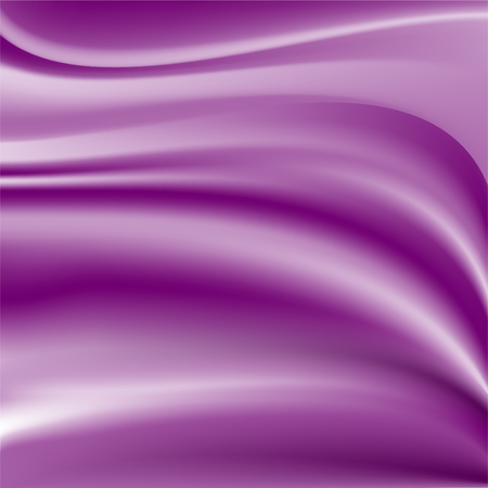 abstract background texture purple crumpled fabric cloth or liquid waves of folds idea design