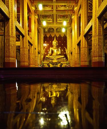 image of buddha,watpotikun maesot tak