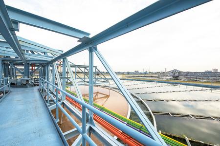 water treatment plant: Water Treatment Plant