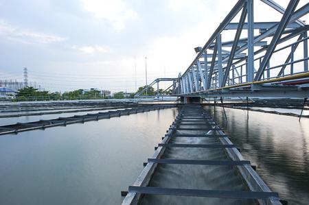 blackwater: Water Treatment Plant