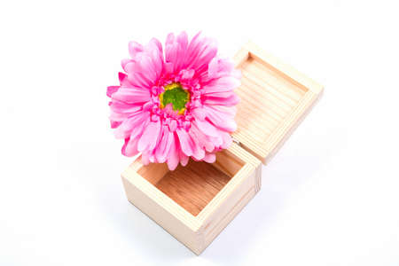express feelings: Box Flowers express feelings.