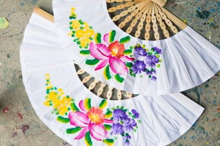 Fan Art northern Thailand photo