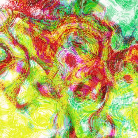 pipe dream: Antecedentes de dise�o de modelos y colores, sue�a en el arte abstracto de ensue�o fantas�a.