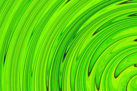 Background design of forms and colors, abstract art, fantasy dream. photo