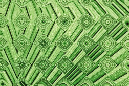 pipe dream: Antecedentes de dise�o de formas y colores, el arte abstracto, fantas�a on�rica. Foto de archivo