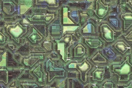 pipe dream: Dise�o digital la tecnolog�a de firma Fondo de los modelos y colores, arte digital abstracto fractal.