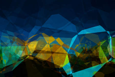 Beautiful art  Abstract background for design Stock Photo