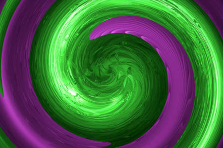 Abstract background circle design beautiful color combination.