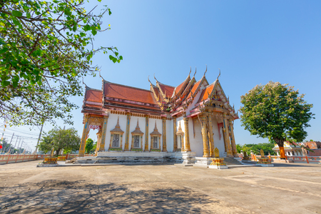 (Ancient Town)  Temple Chulamanee History of Phitsanulok since the past. It is the oldest of Phitsanulok.