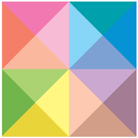 vector pastel colorful background Vector