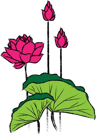 lotus leaf in viet nam