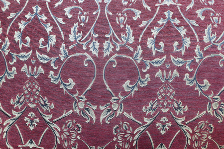 thailand fabrics: pattern hand-woven fabrics from Thailand use with background