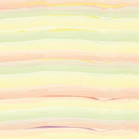 painted wood: Seamless horizontal painted wood pattern