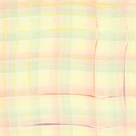 checked: Chequered grunge watercolor seamless pattern